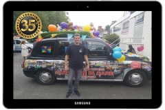 star-cab