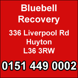 Bluebell Recovery
