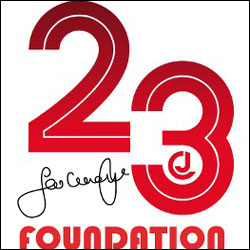 Jamie Carragher Foundation